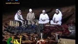 Abo Ali Quran Recitation - تلاوة لأبوعلي من لقاء أجواء 2