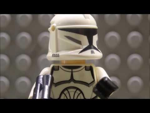 Xxx Mp4 LEGO Wojny Klonów Sezon 1 Odcinek 1 ATAK NA KSIĘŻYC 3gp Sex