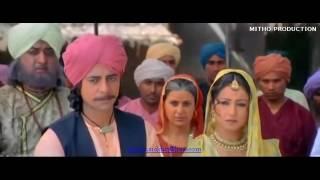 He imtihan Ishaq ha waris Shah movie