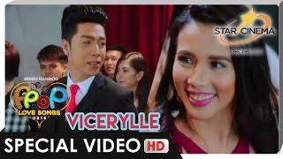 ViceRylle in 'Parang Tayo Pero Hindi'   Himig Handog 2016