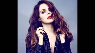 Lana Del Rey - High By the Beach (Seven Stripes Remix)