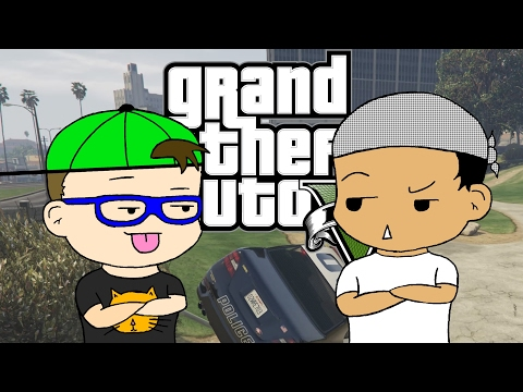 Xxx Mp4 HOT COCO AND PUSSY POWER GTA 5 Hardcore Gangstas Edition 3gp Sex