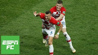 Are two Croatian World Cup stars headed to Manchester United? | ESPN FC
