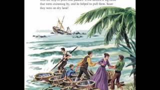 Swiss Family Robinson - Disney Story