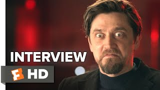 It Interview - Andy Muschietti (2017) | Movieclips Coming Soon