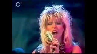 Samantha Fox - I Promise You (Extra Tour 1987)