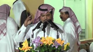 حفل زواج الشاب سعد بن رشدان الذيابي