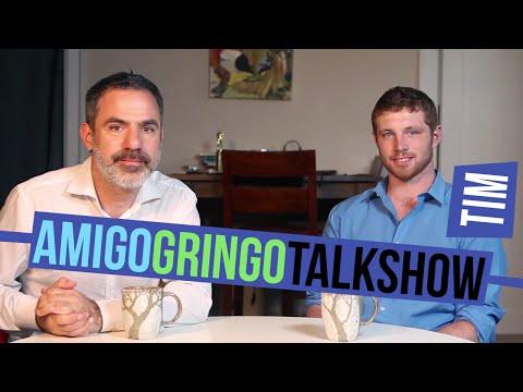 Seth entrevista Tim Cunningham | Amigo