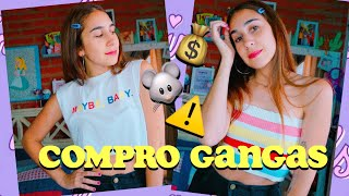 HAUL ROPA ECONÓMICA 🐭💰 TRY ON 👖👗 Fashion Diaries