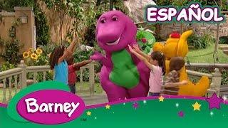Barney Latinoamérica: Es bueno estar en casa
