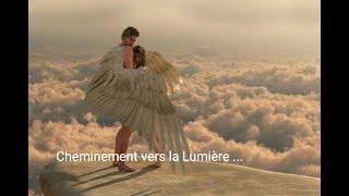 Voyage astral - Cheminement vers la Lumière... #2