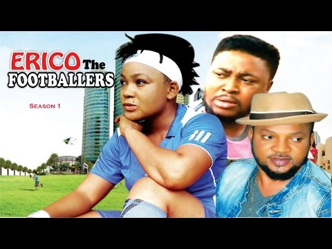 Xxx Mp4 Erico The Footballer Season 1 2016 Latest Nigerian Nollywood Movie 3gp Sex