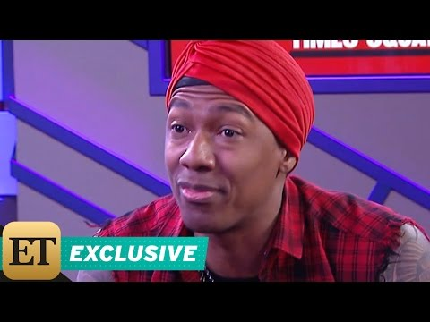 Xxx Mp4 EXCLUSIVE Nick Cannon On Why He Really Left America S Got Talent 3gp Sex