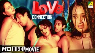 Love Connection | New Hindi Movie 2017 | Hindi Full Movie