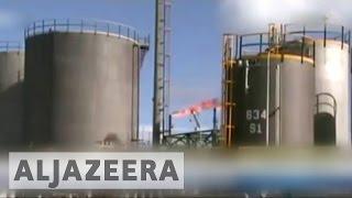 Khalifa Haftar's forces seize fourth oil port in Libya