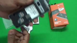 Micromax All in One 4000Mah Multi Use Basic Mobile