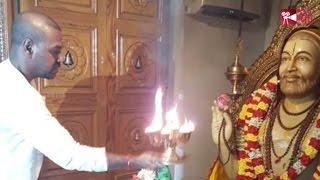 Raghava Lawrence's Sri Raghavendra Swamy Temple To Complete 8 Years | Latest Tamil News | Kollywood