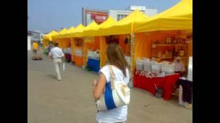 سوق العسل في جمهورية بيلاروسيا
