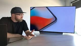Apple iPhone X + iPhone 8 Event Livestream 2017 (Part 2)