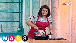 Mars Masarap: Sweet and Sour Chicken by Pauleen Luna-Sotto