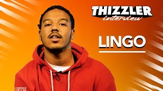 Lingo talks about being from the Acorn Projects, his upcoming album, fashion and more