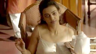 'Ahalya' Short Movie Review | Sujoy Ghosh, Soumitra Chatterjee, Radhika Apte, Tota Roy Chowdhury