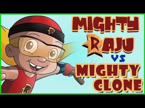 Xxx Mp4 Mighty Raju VS Mighty Clone Movie 3gp Sex