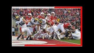 Michigan-ohio state football: tv channel, time, live stream, odds, picks (november 25, 2017)