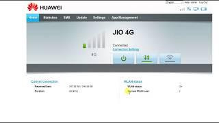 jio sim in airtel4g hotspot#Airtel 4G Wifi Hotspot Latest (2g/3g/4g అల్ నెట్వర్క్ యూస్ )