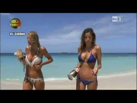 Xxx Mp4 0 Aida Yespica Isola COSCE PIEDI E TETTE 3gp Sex