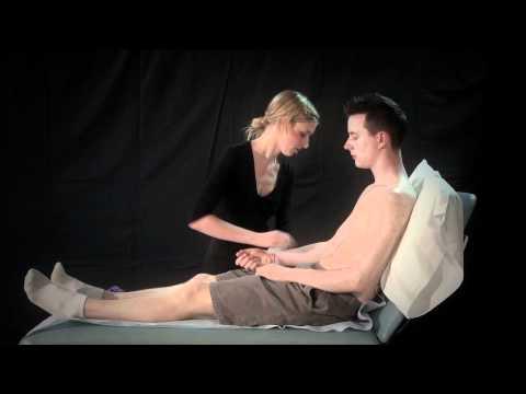 Lymph Gland Examination