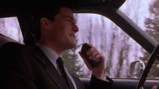 """Twin Peaks: The Entire Mystery Blu-ray -- Atmospherics: """"Trees/Woods"""""""