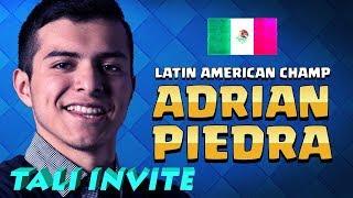 PRO FACE-OFF    Tali Vs Adrian Piedra