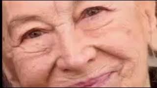 Slovenian actress Štefka Drolc Died at 94