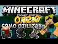 Download Minecraft pe 0 14 0 como utilizar la mesa de encantamientos el yunque y las pociones
