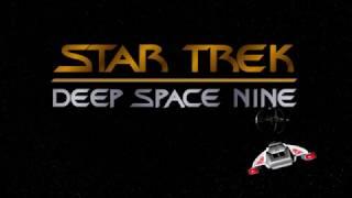 ST Deep Space Nine 4K Titles Fan Recreation