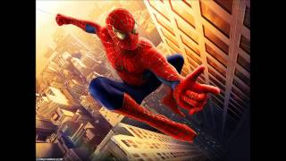 Spiderman Theme Song (Movie)