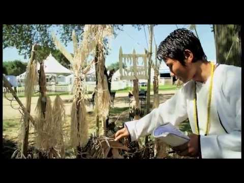 Xxx Mp4 Khandu Degio On The Tradition Of Building Bamboo Spirit Houses 3gp Sex