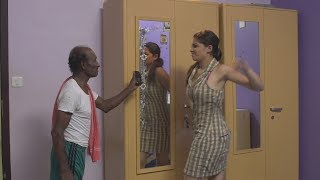 funny & hot scenes in tulu movie- [film-Dhaniklena joklu.]