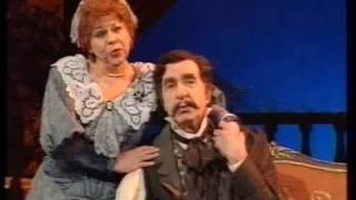 Schubert-Berté: Három a kislány - Árva a ház (Kalmár Magda, Melis György)