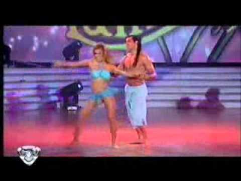 TodoShowmatch Presenta Virginia Gallardo Se Le Escapa Una Lola
