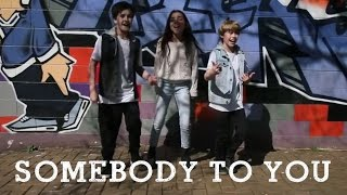 Somebody to You - The Vamps ft. Demi Lovato cover by Ky Baldwin, Jack Lyall & Belinda Jo Barichello