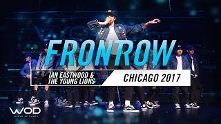 Ian Eastwood & The Young Lions | FRONTROW | World of Dance Chicago 2017 | #WODCHI17