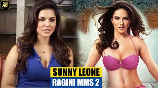 Sunny Leone's Ragini MMS 2