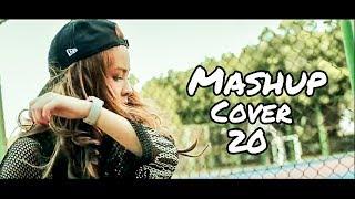 Mashup cover 20 - Dileepa Saranga (The Blenders )