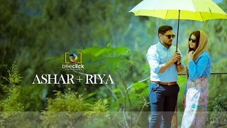 Ashar + Riya Wedding Highlights