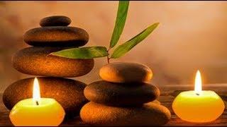 Relaxation Zen Flûte Chinoise Bambou Et Eau ♒ Puissant Déstressant, Sommeil Profond, Méditation ☯ 2H