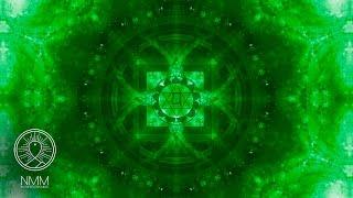 Sleep Chakra Meditation Music: Sleep Meditation Music, Heart Chakra Meditation Balancing & Healing