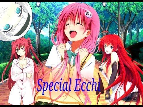 Special Echhi [AMV]