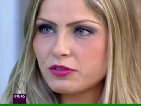 Vídeo íntimo da ex BBB Renata vazou na internet